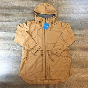 Women's Columbia Plus West Bluff Hooded Jacket